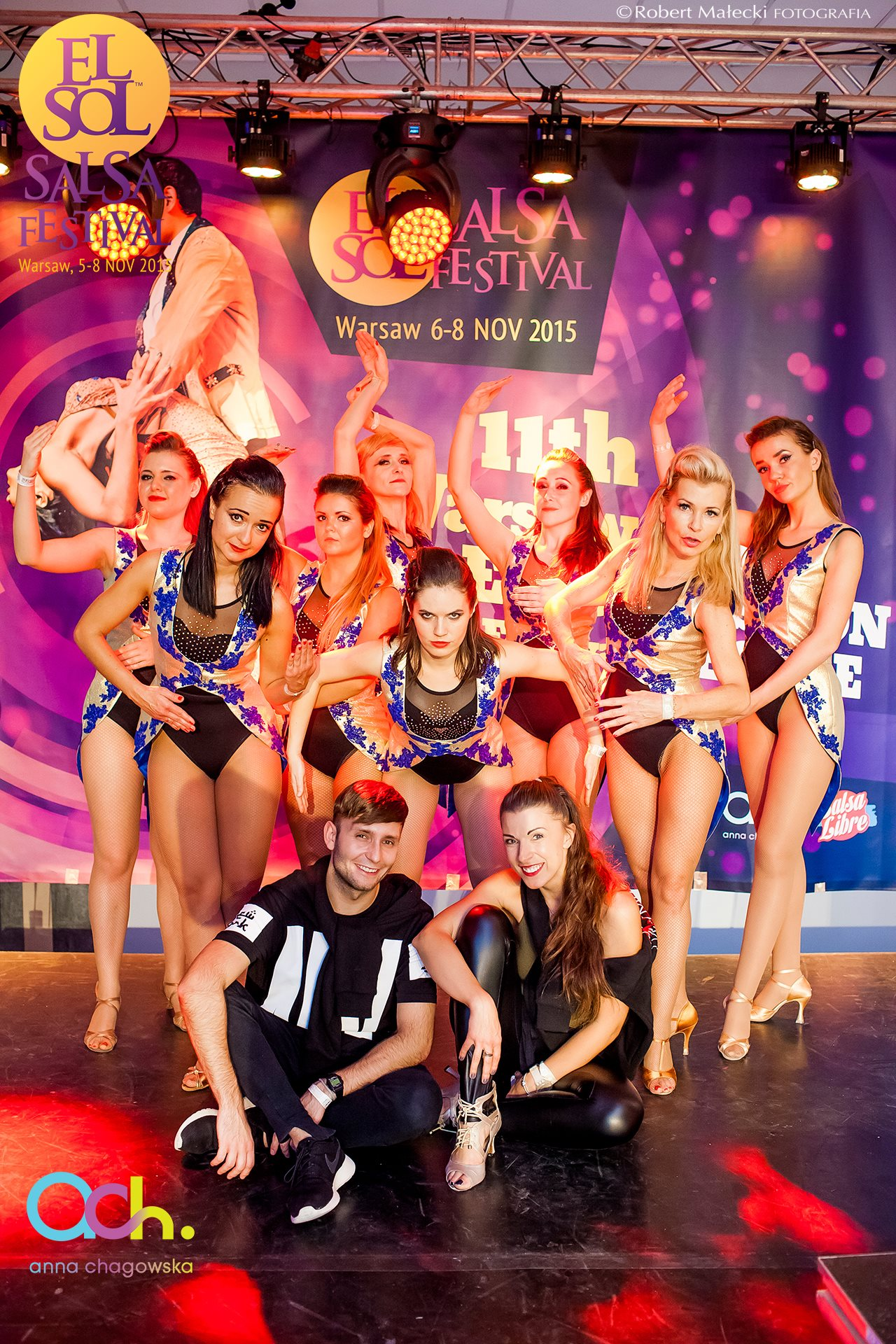 Dance Atelier Group