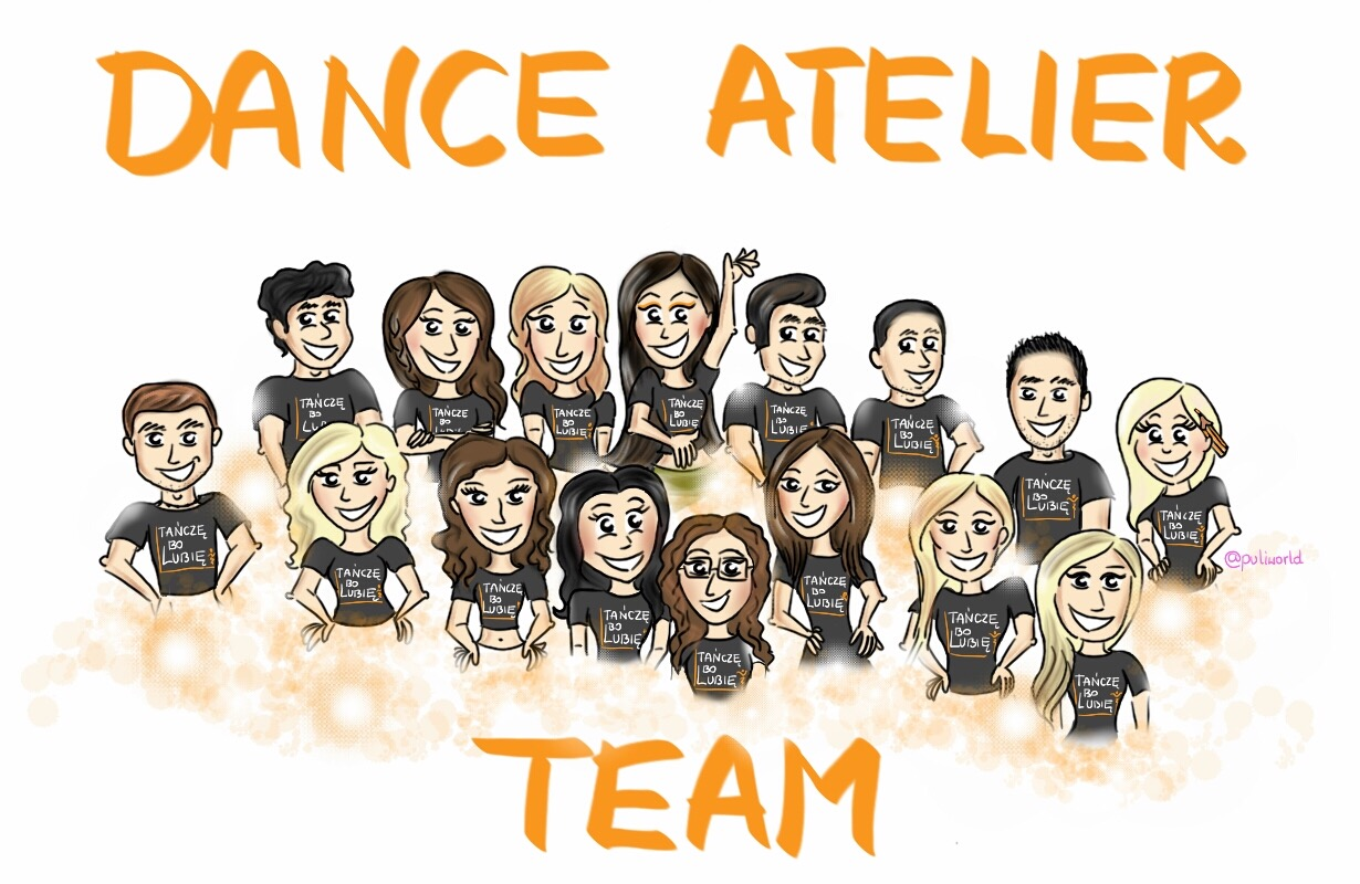 DA team