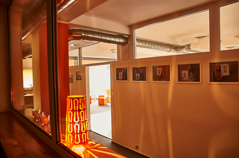 Sala taneczna Dance Atelier