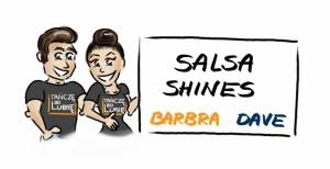 Salsa Shines