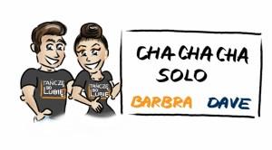 Kurs tanca ChaChaCha