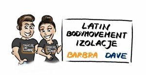 Latin BodyMovement - Izolacje